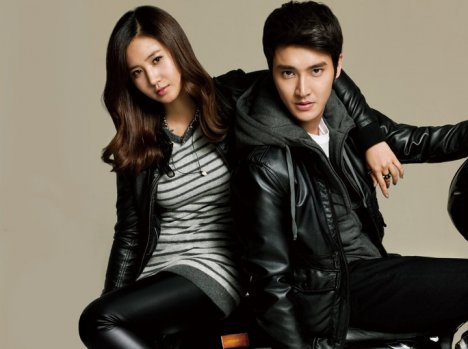 SPAO Collection | All About Girls GenerationFoto Yoona Snsd Dan Siwon Suju