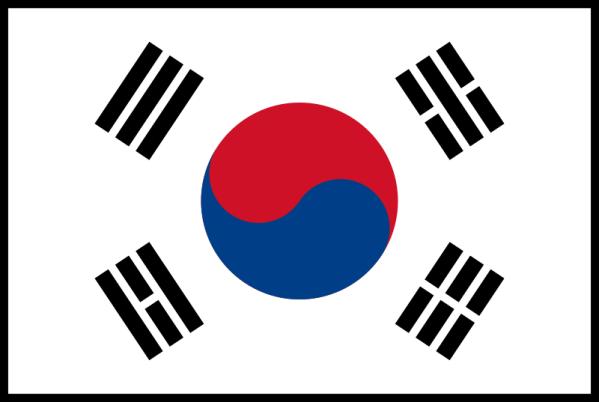 Fakta-fakta Korea Selatan
