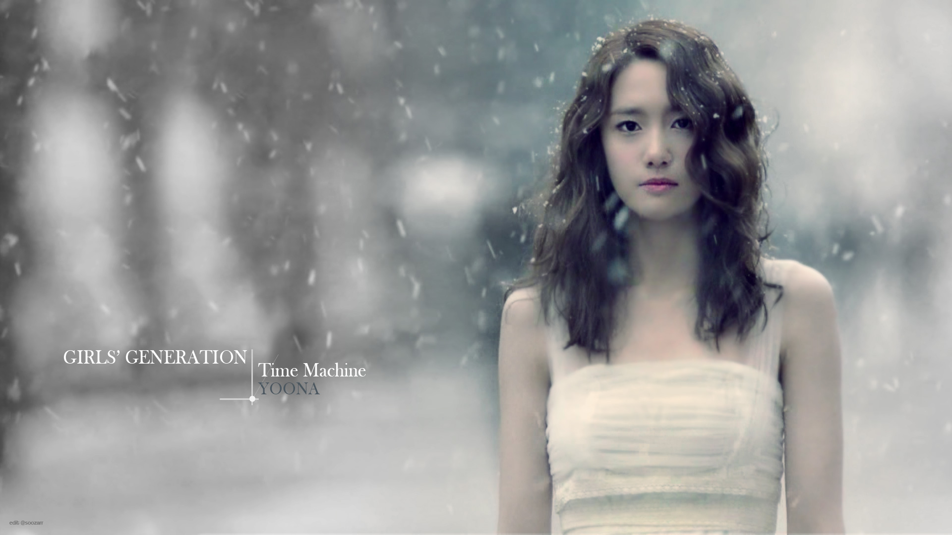 [WALLPAPER] Girls' Generation Time Machine | All About ...