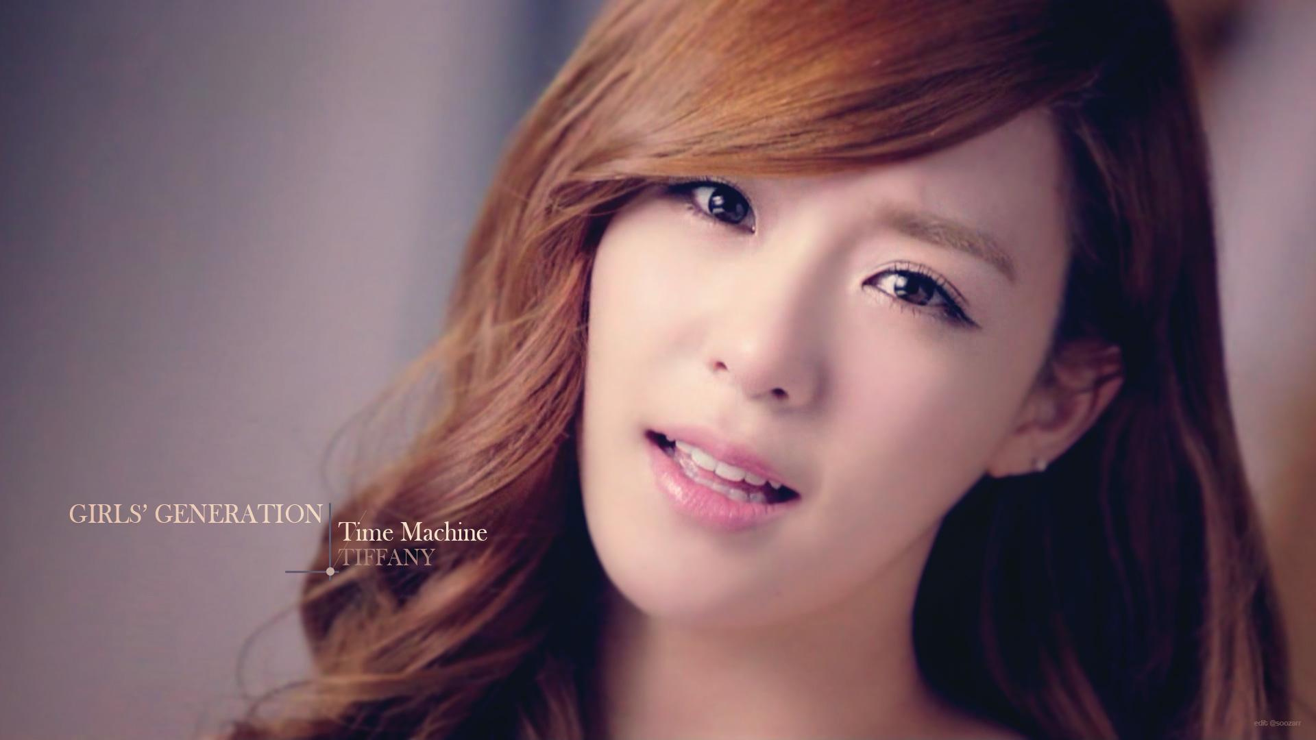 SNSD MVs (Tiffany Edition) Quiz - By ImaniAmber