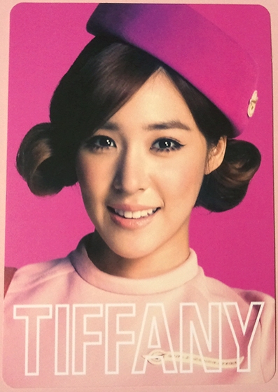 snsd tiffany 2nd japan tour photo cards (2)